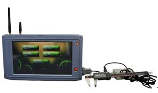 WinCE之连接卡尺高效移动测量应用