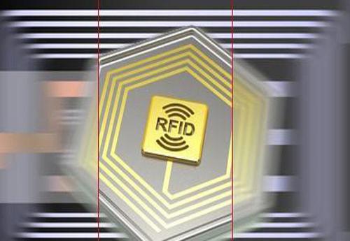 RFID巡检